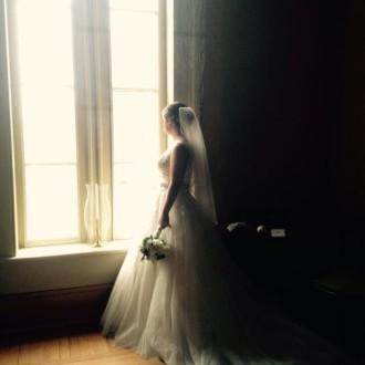 Olivia-Adaline's Window