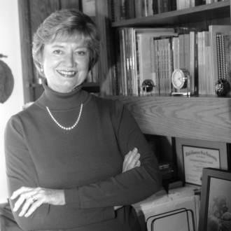 June Hall McCash